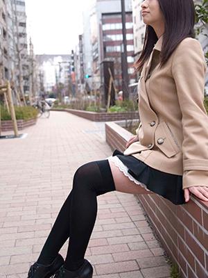 100人アンケート2014新成人ギャル「仰天SEX常識」 vol.01