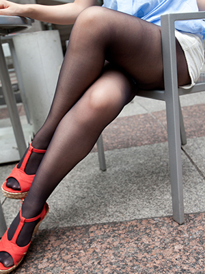 "街ゆく美女に直撃♪  街頭""SEX""意識調査 【第20回 明治神宮前】"