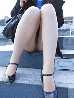 """街ゆく美女に直撃♪  街頭""""SEX""""意識調査 【第10回 銀座】"""