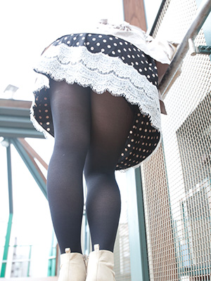 """街ゆく美女に直撃♪  街頭""""SEX""""意識調査 【第7回 高田馬場】"""
