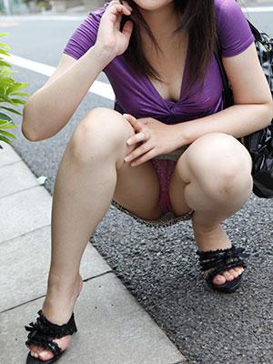 """街ゆく美女に直撃♪  街頭""""SEX""""意識調査 【第5回 上野】"""
