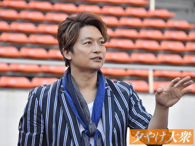 【中高年のためのテレビドラマガイド】『アノニマス』に香取慎吾という役者は必要不可欠