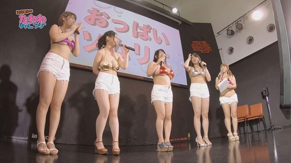 【AV女優インタビュー・松本菜奈実さん】噂の爆乳美女が『スカパー!アダルト』に登場
