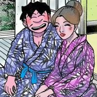 スケベ漫画家・成田アキラ先生の「快楽の泉」第10回「美女とワニの意外な関係」