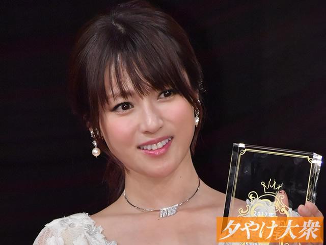 【中高年のためのテレビガイド】深田恭子のコスプレ美に酔いしれる『ルパンの娘』