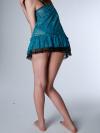 必見!世界中を魅了した米国美人モデルの「乳踊り」