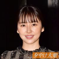 長澤まさみ「華麗なる」オトコ遍歴と33歳「美乳プルルン伝説」総決算
