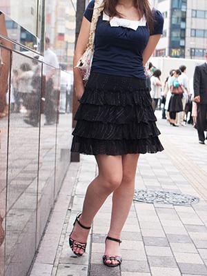 """街ゆく美女に直撃♪  街頭""""SEX""""意識調査 【第14回 水道橋】"""