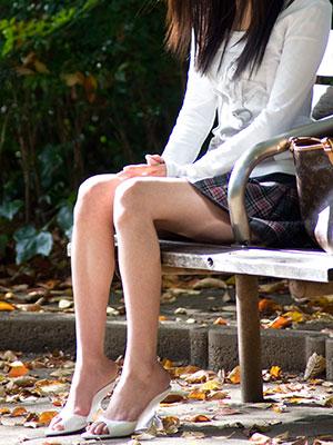 """街ゆく美女に直撃♪  街頭""""SEX""""意識調査 【第12回 町田】"""