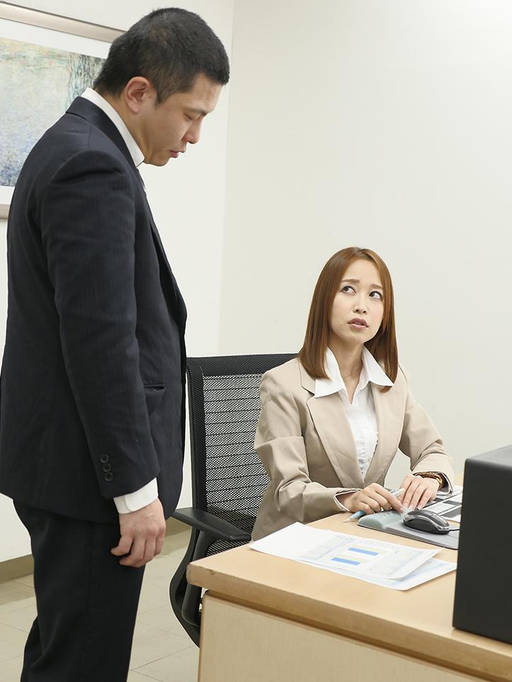 【シコシコ先生のシニアのためのAV試写室】第92回 篠田ゆう様『大嫌いな女上司とデリヘルで遭遇、即立場逆転! 時間&発射無制限!膣内射精強要!店でも会社でもイイナリ騎乗位ペットにした。