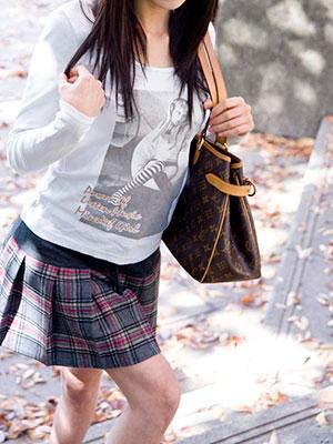 """街ゆく美女に直撃♪  街頭""""SEX""""意識調査 【第8回 吉祥寺】"""