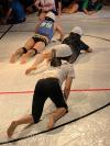 ローション1トンを投入!? 日本初「男女混合ヌルヌル運動会」開催