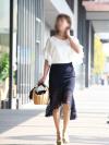 フーゾク嬢厳選図鑑~素人敏感 ホンモノ妻のエロすぎる素顔~みなこさん【大阪】