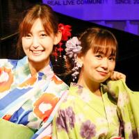 【夕やけ大衆EYE】人気熟女女優だった並木塔子がシンガーソングライター・TokoとしてCDデビュー! 大和姫呂未とのデビューライブは大成功に!