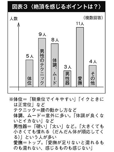 「人妻の女性器」晩秋の大研究