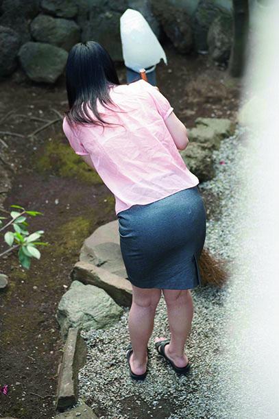 第33回 撮影地:佐賀県/推定年齢:20代半ば