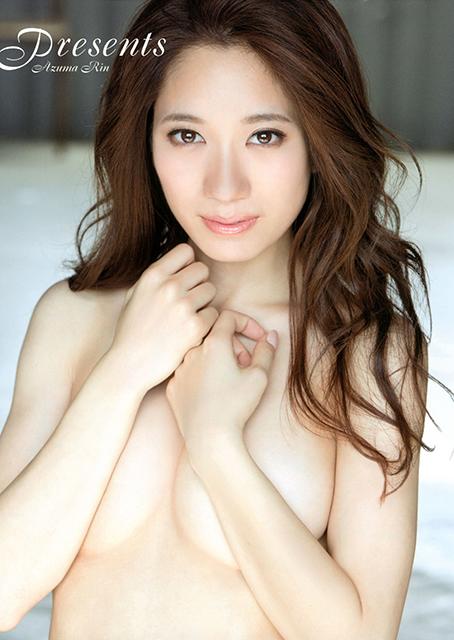 清楚なセクシー女優・東凛がサイン会を開催!