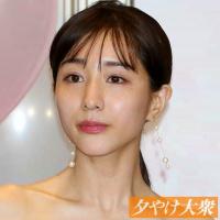 女優 田中みな実「略奪愛S◯X」解禁!