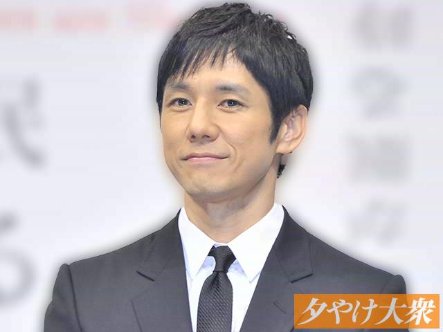 【中高年のためのテレビドラマガイド】西島秀俊『シェフは名探偵』のユニークな魅惑