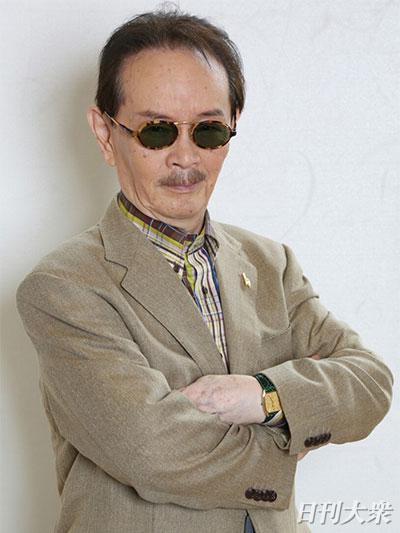 「山本カントクとピンク映画の女神たち」山本晋也カントクの桃色青春伝