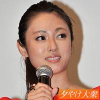 【中高年のためのテレビドラマガイド】深田恭子「華」がある唯一無二の美麗女優