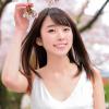 【夕やけ美女通信】本田さとみさんの巻「現役女子大生が生娘のままAVデビュー」