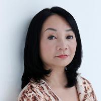【夕やけ大衆EYE】異色の文士・岩井志麻子先生が「あなただけのエロ小説を執筆!」