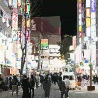 新宿ネオン街が「S〇X無法地帯」に?美女が逆ナン「闇営業居酒屋」潜入!